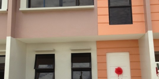 Town House Deca Homes Batangas, Tanauan City